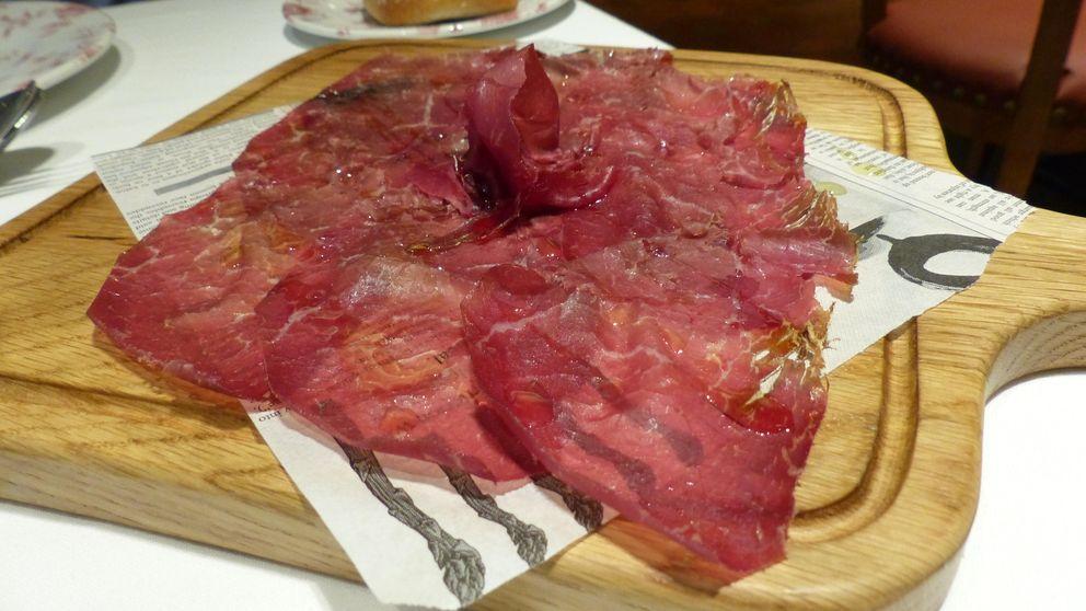 Maridajes con platos típicos de León