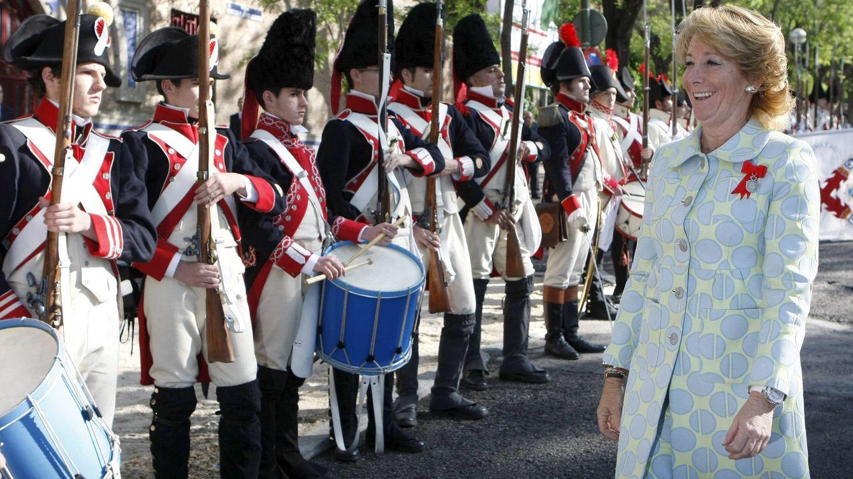 ¿Dónde están los 24 grabados napoleónicos que perdió la fundación estrella de Aguirre?