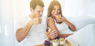 Post de Cómo perder peso rápido cambiando estos 5 hábitos mañaneros
