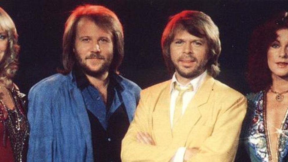 Ni The Smiths, ni Pink Floyd: los británicos quieren que vuelva ABBA