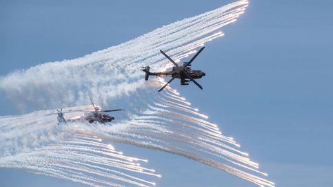 Simulacro de operación de combate antiaterrizaje