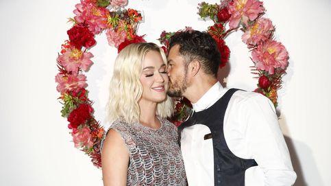 La dulce felicitación cumpleañera de Orlando Bloom a Katy Perry