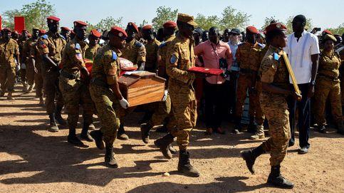 Asesinadas alrededor de 30 personas en un nuevo ataque en el este de Burkina Faso