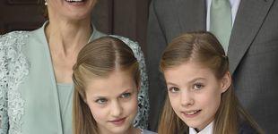 Post de Sabemos qué le regalaron los Reyes a la infanta Sofía por su primera comunión