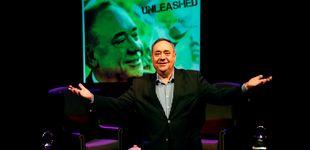 Post de El hundimiento del 'Braveheart del siglo XXI': Salmond, a juicio por 14 delitos sexuales