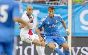 Buenas sensaciones del Real Madrid ante un rival como el PSG