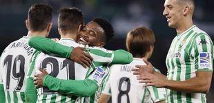 Post de Dudelange - Betis: horario y dónde ver en TV y 'online' la UEFA Europa League