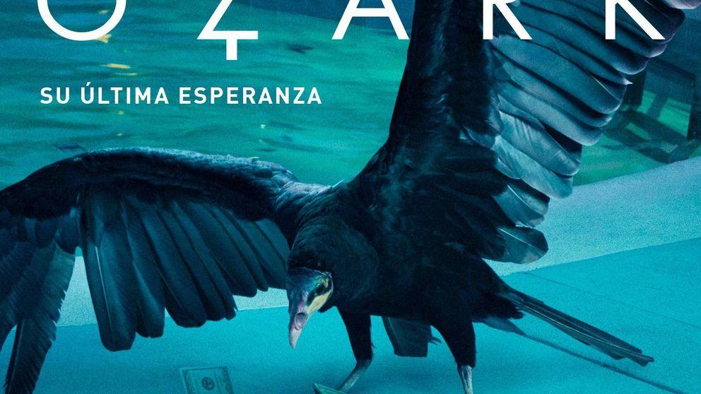 Netflix lanza el nuevo tráiler de Ozrak, la serie de Jason Bateman