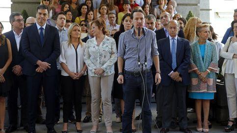 Las ocho medidas urgentes de Podemos para combatir el yihadismo