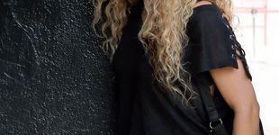 Post de Shakira denuncia a un paparazzi por acoso y por rebuscar en su basura