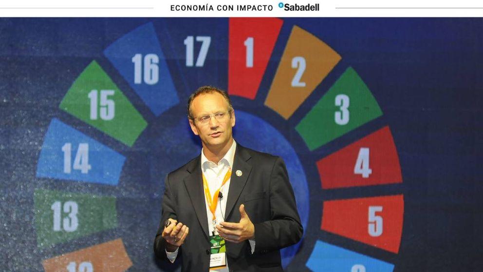 Gonzalo Muñoz: El capitalismo tiene que incluir a todos y ser a largo plazo