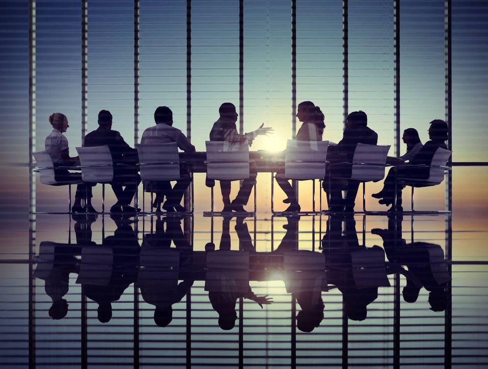 Foto: Las personas que se sentarán en esas sillas serán otras en breve. (iStock)