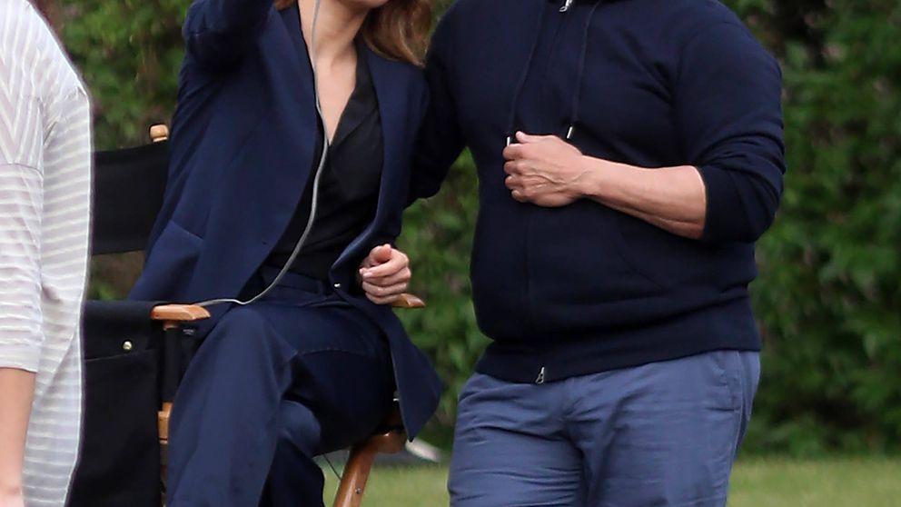 Jennifer López, salpicada por el acoso sexual que revoluciona Hollywood