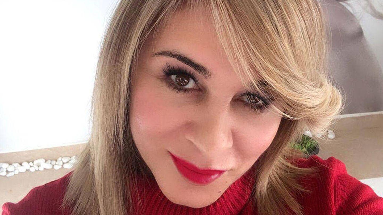 Ana María Aldón, concursante de 'Supervivientes 2020'. (Mediaset)