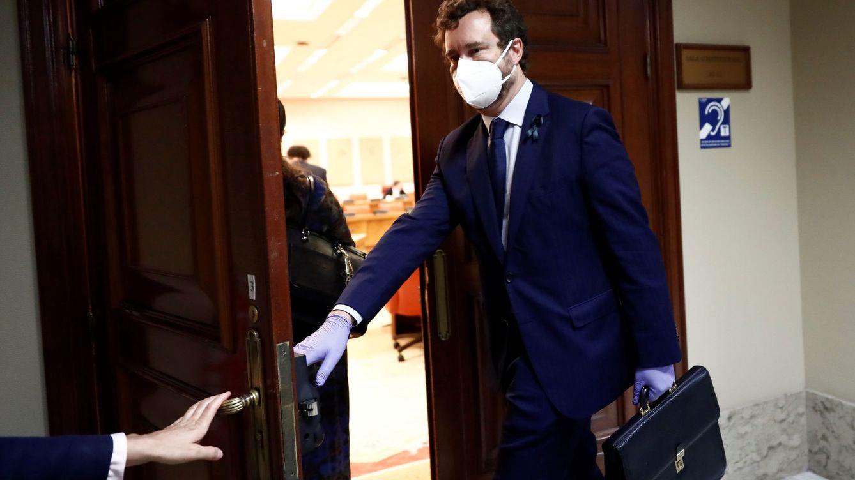 Iglesias acusa a Vox de querer un golpe de Estado y llama demócratas a los Jordis