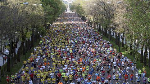 El peligro que tienen los maratones para la mayoría de las personas
