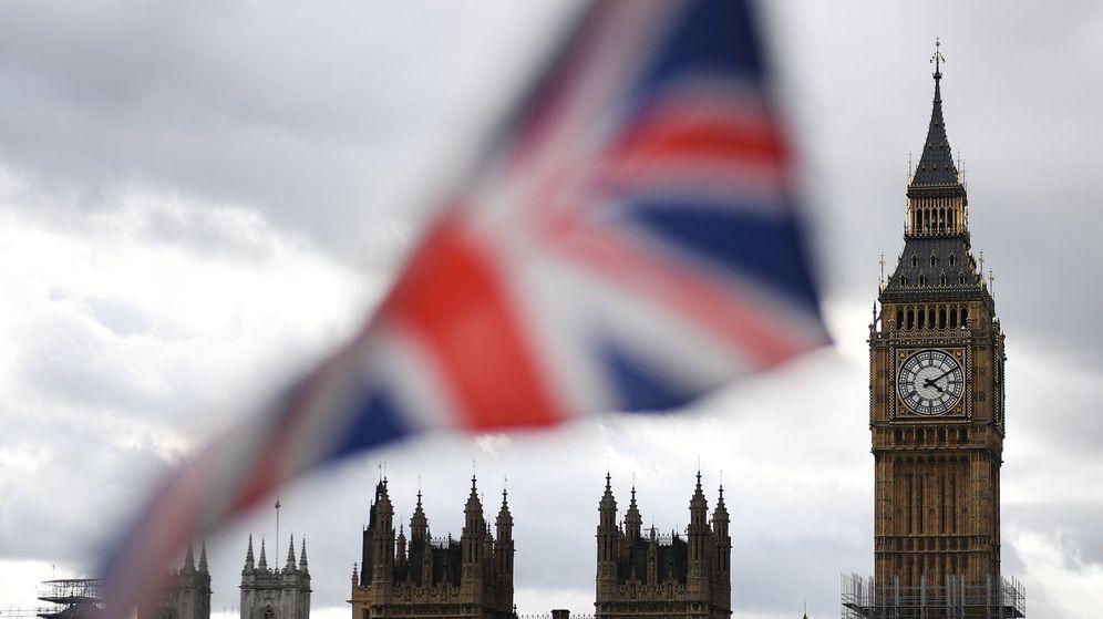 Foto: Bandera Reino Unido