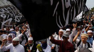 El cáncer del extremismo islámico se está extendiendo por el mundo