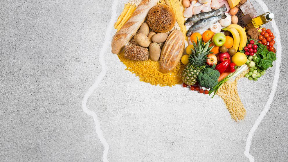 La dieta mediterránea puede prevenir el deterioro mental a los 50