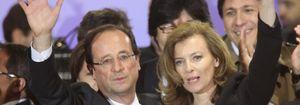 Valérie Trierweiler sale tres veces más barata que Carla Bruni
