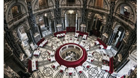 Restaurantes de museo: la gastronomía conquista los centros culturales