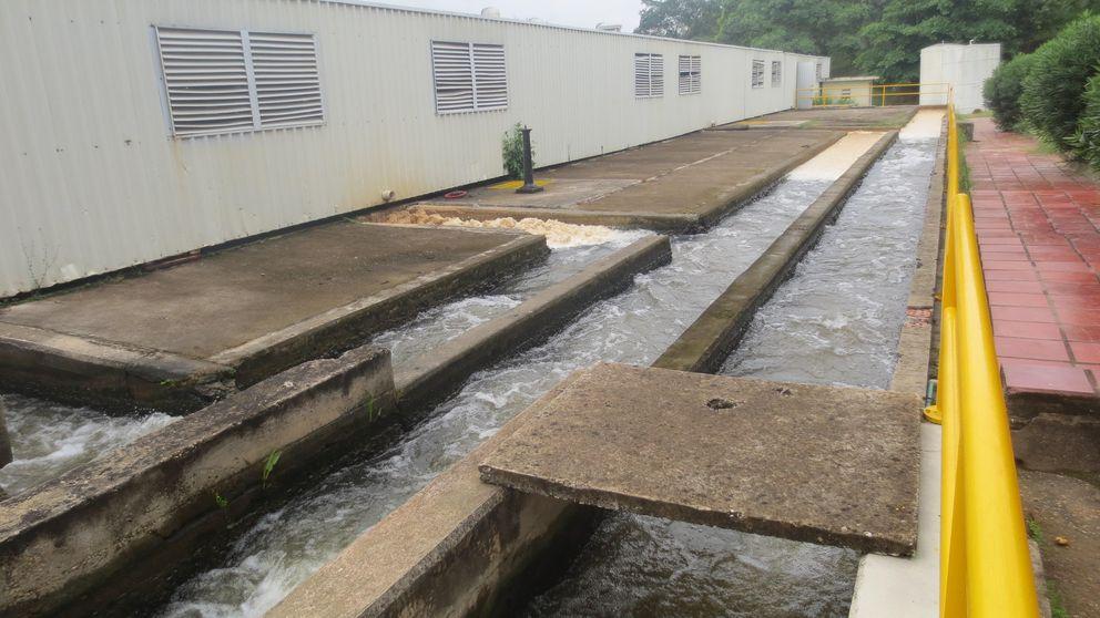 El Fondo del Agua abastece los intereses de Agbar en Colombia