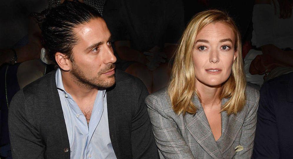 Foto: Carlos Torretta y su novia Marta Ortega. (Gtres)
