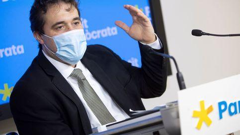 El peligro estaba dentro del secesionismo: el PDeCAT rompe la estrategia de Puigdemont