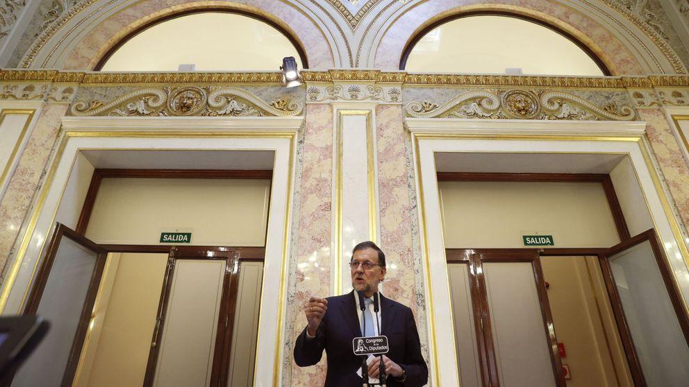 Rajoy: Retrasar o bloquear el nuevo Gobierno sería lo peor para los españoles