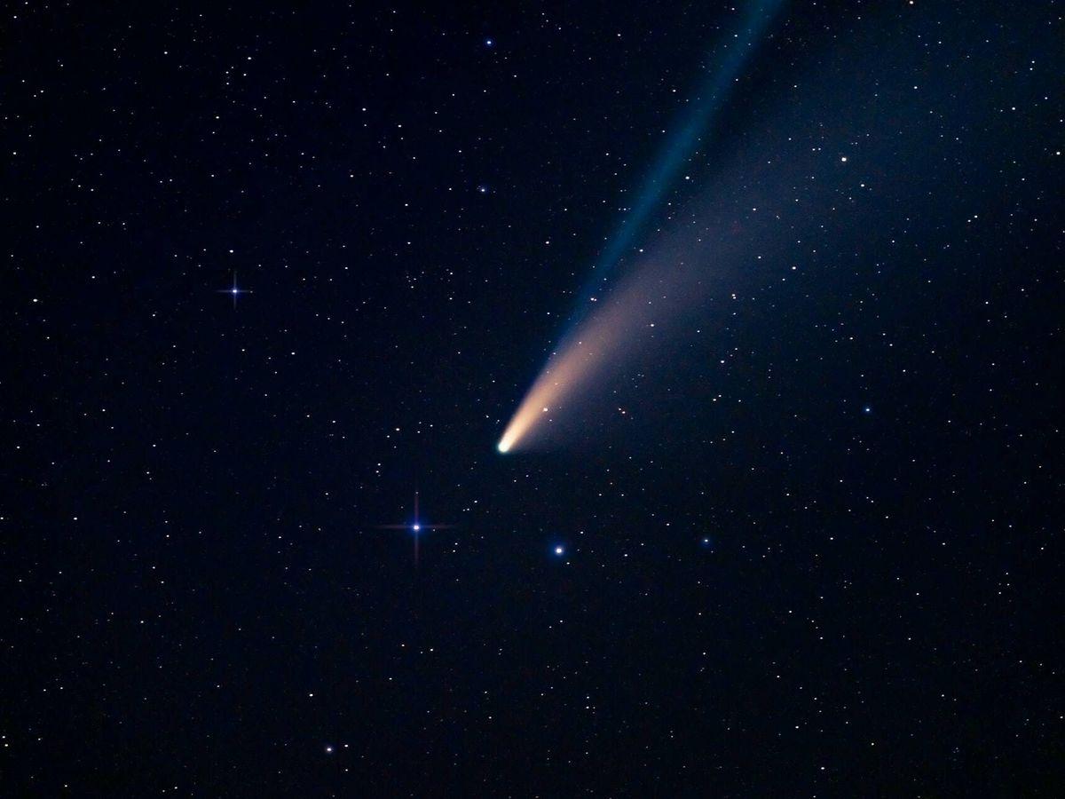 Foto: Cometa (Unsplash)