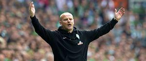 El Werder Bremen destituye a su entrenador Thomas Schaaf después de 14 temporadas