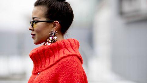 Tips de estilo para llevar bien el jersey oversize