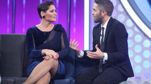 Rosa López no se corta a la hora de criticar a Roberto Leal en 'OT 2017'