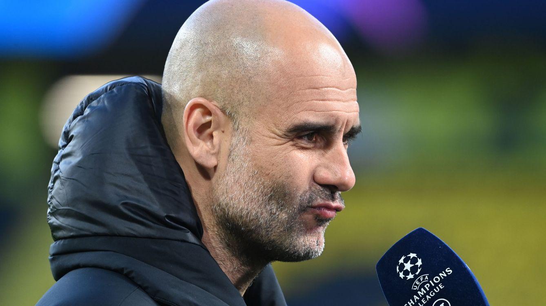 Guardiola, contra la Superliga: No es deporte si no existe relación entre esfuerzo y éxito