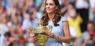 Post de Kate Middleton y sus mejores looks de Wimbledon