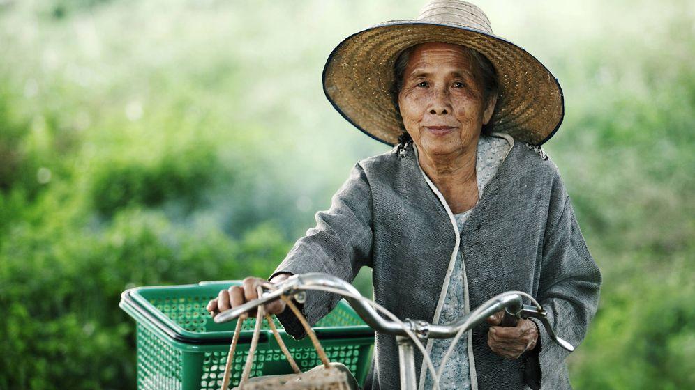 Foto: En Japón viven más de 65.000 centenarios. (iStock)