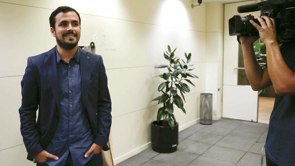 Garzón abre la puerta a no ser candidato a las generales por Madrid