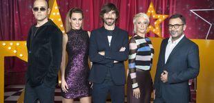 Post de 'Got Talent España' (16,8%) lidera en su estreno pero cae 4,4 puntos
