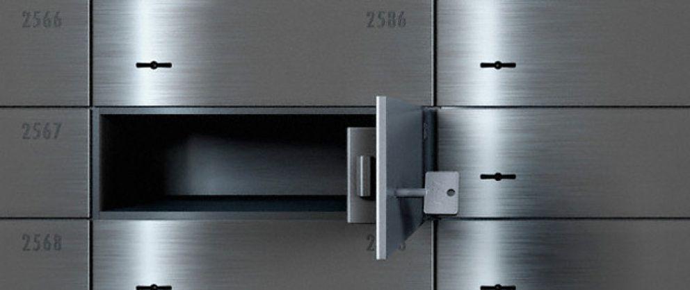 Las cajas de seguridad un servicio financiero caro pero for Caja madrid oficina de internet
