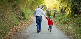 Post de Un padre pierde la custodia compartida de su hijo por dejarlo al cuidado de los abuelos