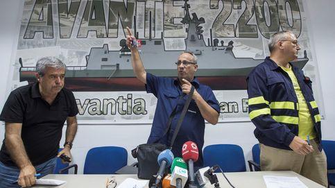 Navantia anuncia movilizaciones porque sus trabajadores no se fían de este Gobierno