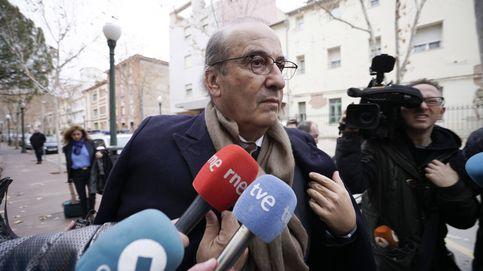 La familia Franco: El Gobierno lanza 'fake news' sobre el Valle de los Caídos
