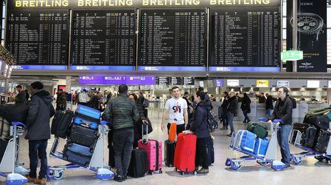 Eurocámara pide claridad y seguridad jurídica para viajeros con vuelos anulados