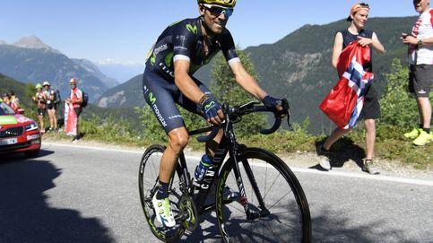 Alejandro Valverde, un gregario de lujo para Purito en Río