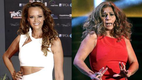 Lolita y Shaila Dúrcal, las nuevas 'coaches' de 'Tu cara me suena'