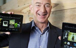 Amazon lanza una tableta con botón 'Mayday': atención al cliente 24 horas
