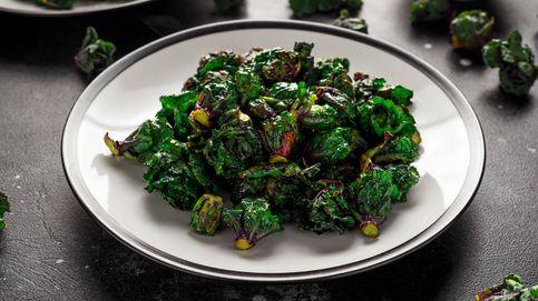 Kale y coles de Bruselas: son los alimentos más nutritivos que hay