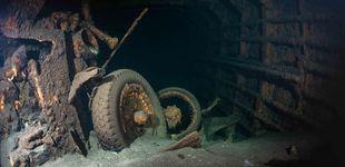 Post de Un naufragio nazi podría ocultar los tesoros robados de la mítica Cámara de Ámbar