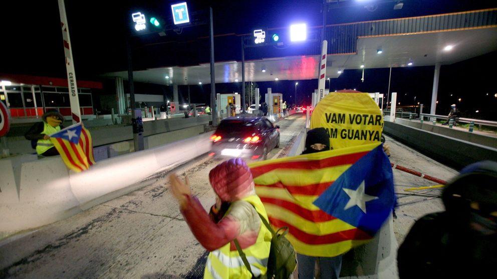 Sánchez tomará medidas para evitar que se repitan las acciones de los CDR