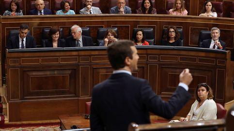 El PP retira sus vocales al Poder Judicial y aboca al fracaso el pacto con el PSOE